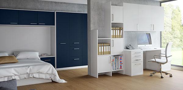 Bedroom Design in Oldham