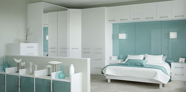 Bedroom designer oldham