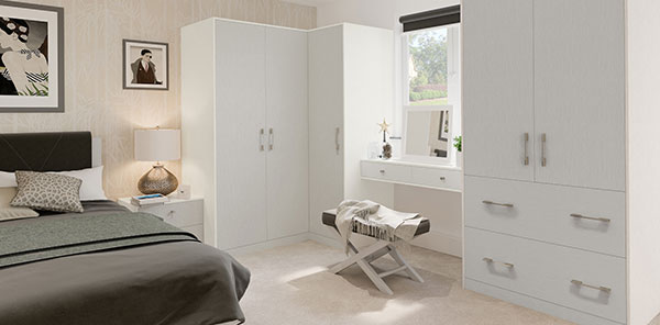 Bedroom designer in Oldham