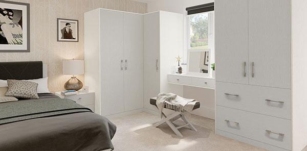 Bedroom designer in Oldham