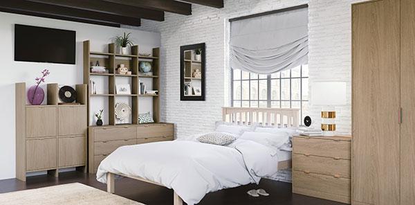 Bedrooms designed Oldham