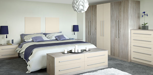 Bedrooms designed in Oldham