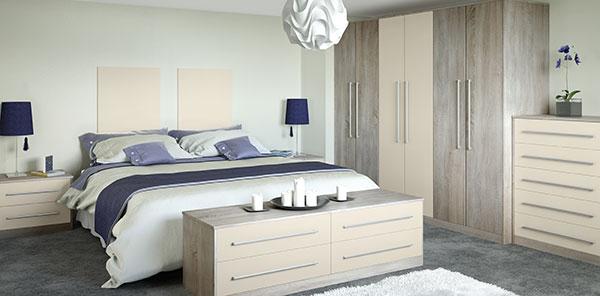 Bedrooms designed in Oldham