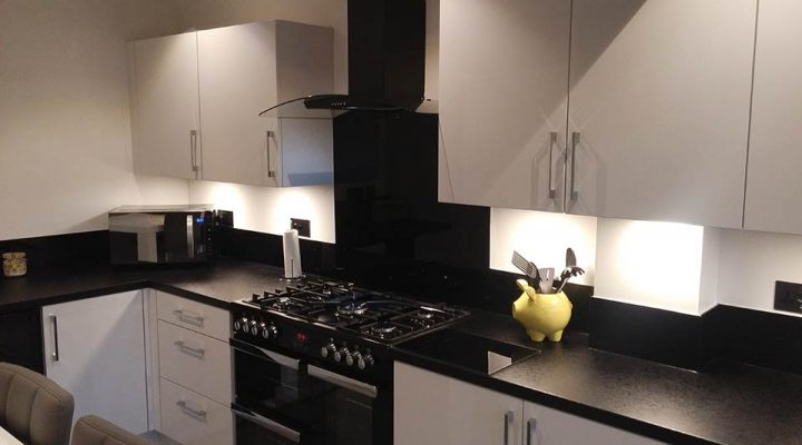 New Kitchen in Middleton for Mr & Mrs Smith