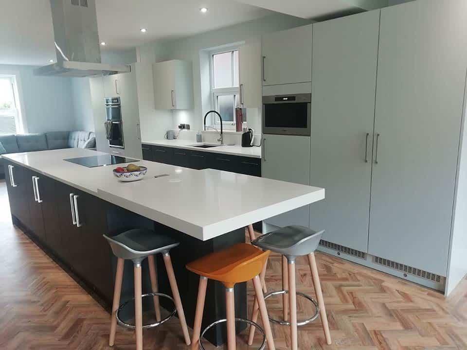 Millshill Kitchens & Bedrooms   Kitchen Designer ...